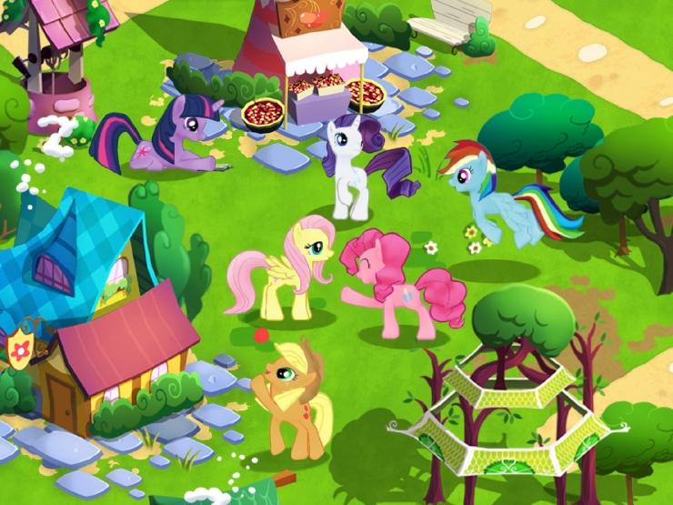 Фото 4 из Игры для девочек