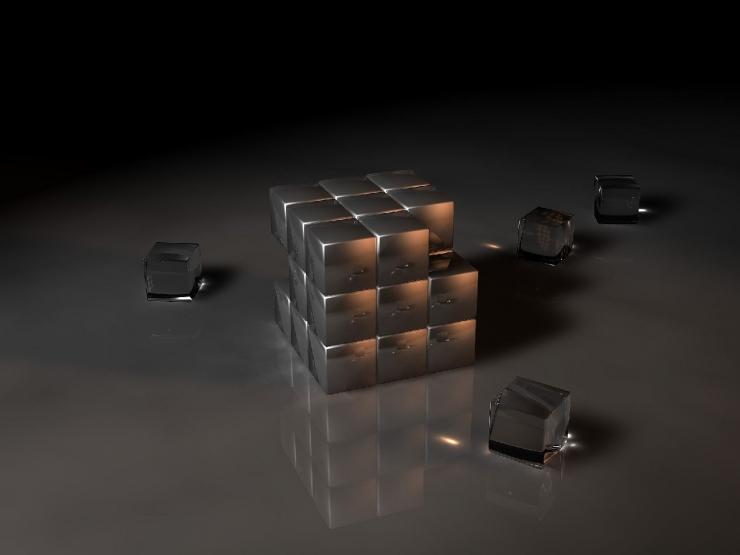 Фото 4 из Логические игры