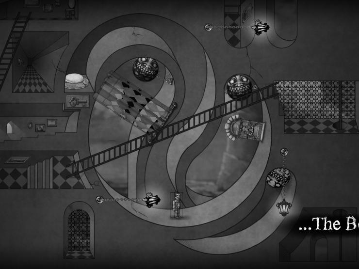 Фото 1 из Логические игры