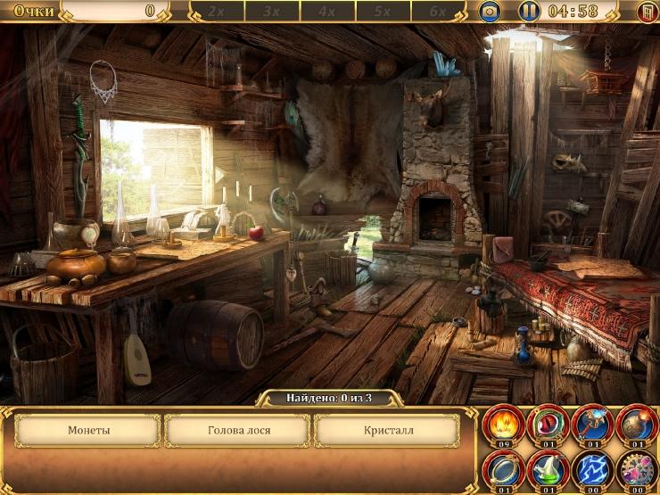 Фото 6 из Поиск предметов игры