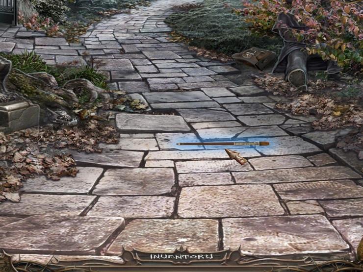 Фото 3 из Поиск предметов игры