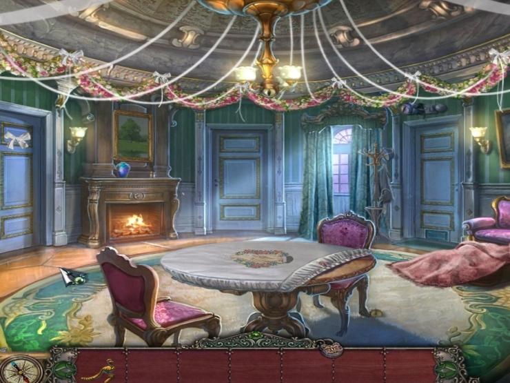 Фото 1 из Поиск предметов игры