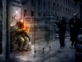 Картинка из Бомж Хобо