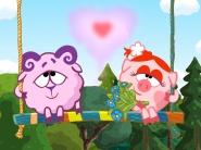 Картинка из Игры мультики