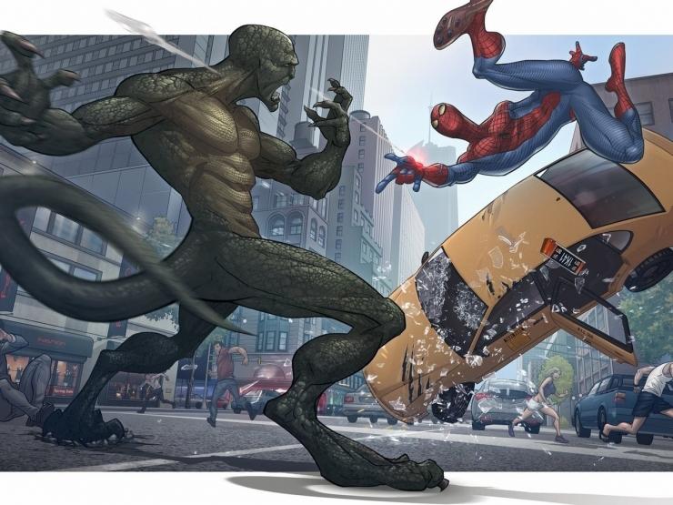 Фото 2 из Игры драки