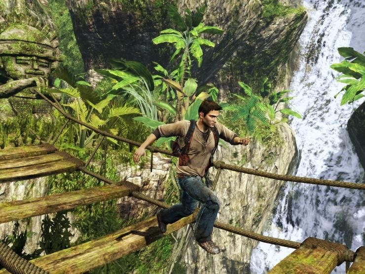 Фото 2 из Прикольные игры