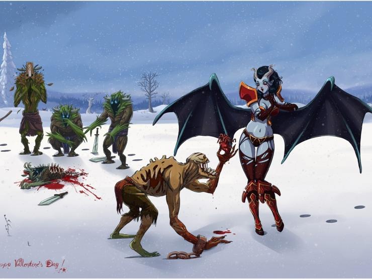 Фото 1 из Прикольные игры