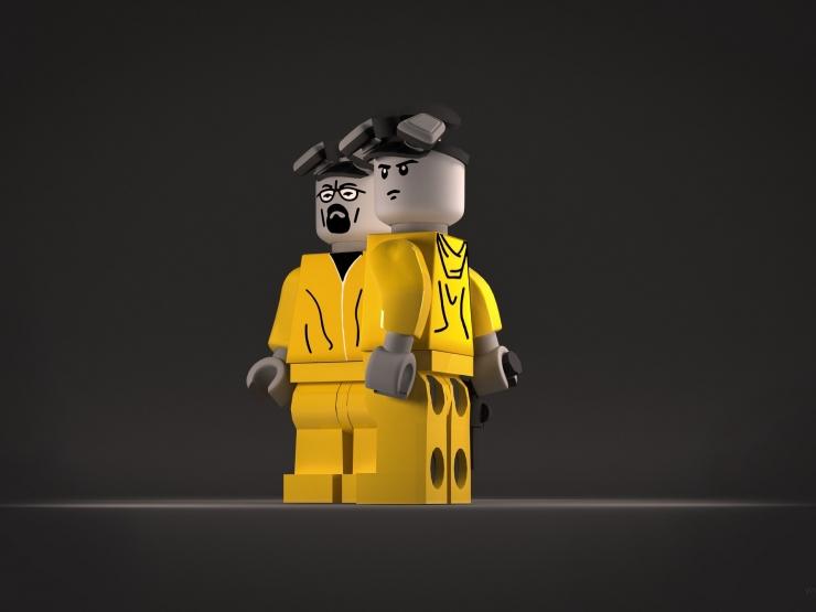 Фото 12 из Игры лего