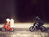 Картинка из Лего Ниндзяго: Атака Ниндзяго