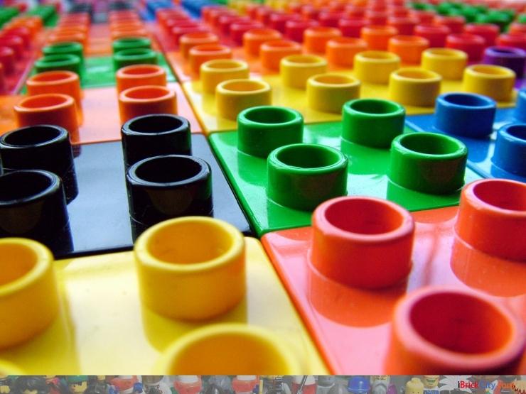 Фото 3 из Игры лего