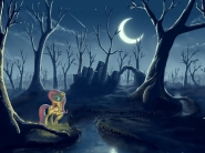 Картинка из Пони