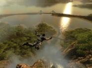 Картинка из Игры Паркур