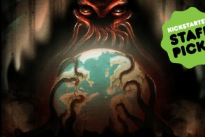 Kickstarter: обзор недели 20-26 октября