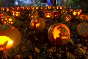 Что сулит Хэллоуин любителям онлайн игр?