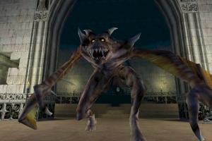 Вампиры в компьютерных играх