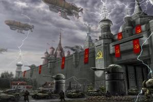 Red Alert – русские идут!