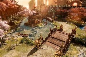 Lost Ark – клон Дьябло нового поколения