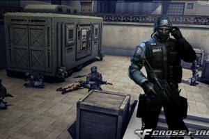 Cross Fire: [КБ]Порт- развиваем тактическое мышление