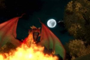 Самое время для драконов