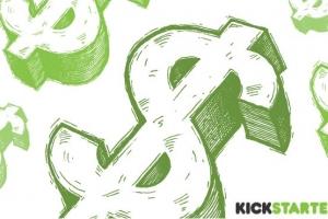 Kickstarter: обзор 15-28 февраля