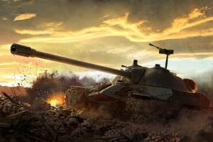 Гайды World Of Tanks: Советские танки