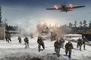 Великая Отечественная Война: стратегии