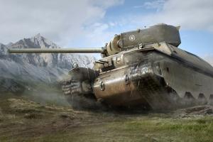 Гайды World of Tanks: США