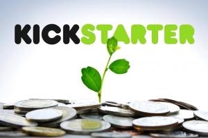 Kickstarter: обзор мая