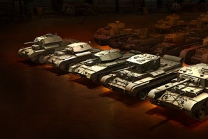 Гайды World of Tanks: Великобритания