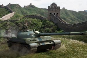 Гайды World of Tanks: Китай