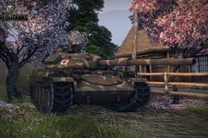 Гайды World of Tanks: Япония