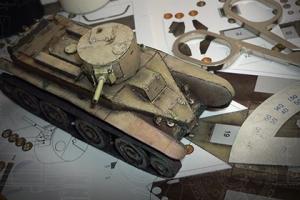 Гайды World of Tanks: БТ2