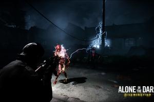 Обзор Alone in the Dark: Illumination – всё очень плохо