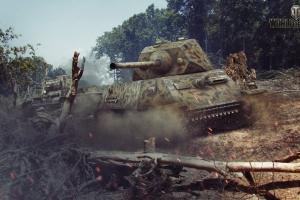 Гайды World of Tanks: Чехословацкий «фермер» - Т-25
