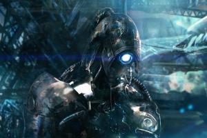 Роботы в компьютерных играх