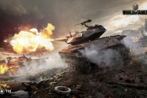 Гайды World of Tanks: Т49 – необычно и стильно