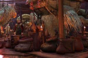 Заглавную музыкальную тему Syberia 3 представили на Gamescom
