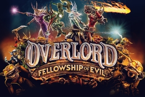 Новый трейлер Overlord: Fellowship of Evil