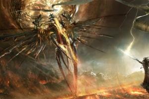 Blizzard Entertainment занимается новым проектом по вселенной Diablo