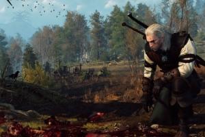 Новое DLC The Witcher 3: Wild Hunt на подходе