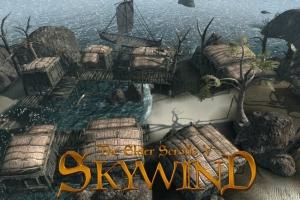 Свежее видео из Skywind