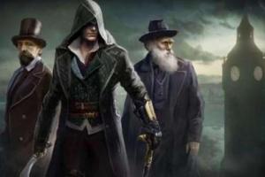 Диккенс и Дарвин – переполох в Assassin's Creed: Syndicate