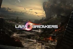 LawBreakers – новая игра от Клиффа Блежински