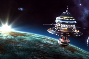 Обзор Cosmonautica