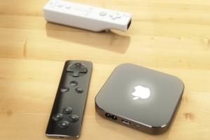 Слухи: Apple завтра собирается презентовать свою консоль