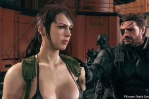 Баг в Metal Gear Solid V: The Phantom Pain может повредить сохранения