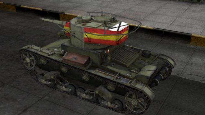 Гайды World of Tanks: Т-26