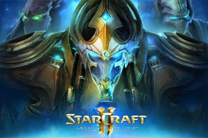 Трейлер и дата релиза StarCraft 2: Legacy of the Void