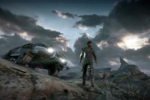 Обзор Mad Max – рецепт современной игры