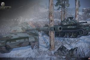 World of Tanks собирается на PlayStation 4